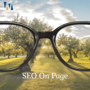 SEO On page MonWebCoach